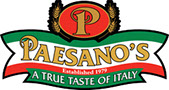 SEO and Website Design for Paesano's Italian Restaurant Steveston Village