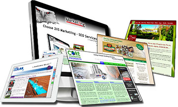 Choose 2iiS Marketiing - SEO Services White Rock, Vancouver, for all your Website & SEO needs