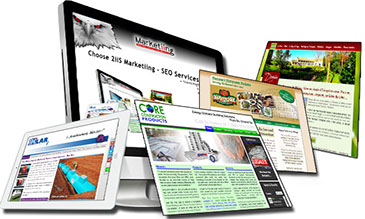2iiS Marketiing adds a personal touch with professional marketing experience in SEO and Website Design